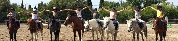 Cheval et Poney club Avignon